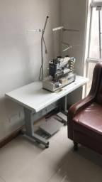 Vendo maquina de costura galoneira bt siruba