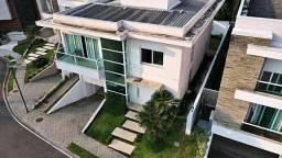 Casa no Condomínio Paysage Álamos, Pilarzinho