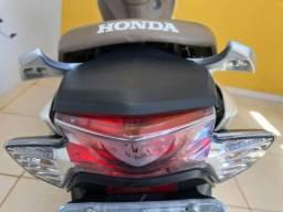Barbada Honda Biz 125 Completa Partida Elétrica Até 12x no Cartão Pego Troca