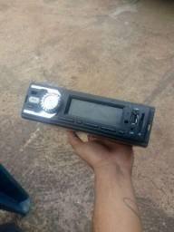 Vendo rádio de carro 50$