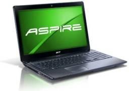 Notebook acer i3  tela 15.6 ,teclado alfa numérico