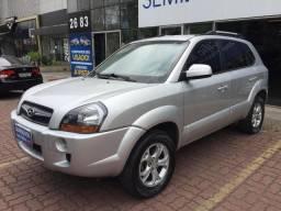 Hyundai Tucson Gls 2.0 Automatico