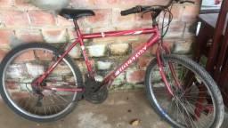 Vendo bicicleta em Lagarto