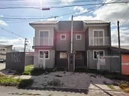 Moderno Sobrado -Santa Rita/Jardim da Ordem/Tatuquara-Imobiliaria Pazini