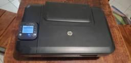Impressora hp com wifi
