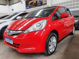 Honda Fit Lx 1.4 Automático - Super Novo -