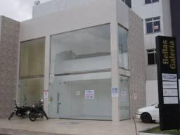 Sala comercial no bairro Salgado Filho na Bellas Galleria