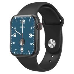 Relógio smartwatch ip67 HW12