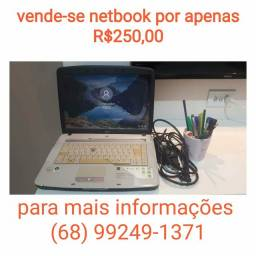 Vende-se notebook