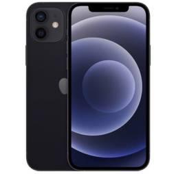 Título do anúncio: iPhone 12 Apple (64GB) Preto - Nacional, Novo, Lacrado com NF e Garantia