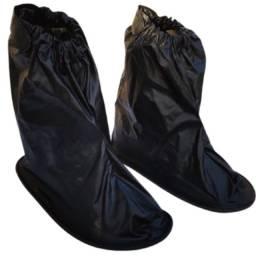 Polaina Bota Galocha Protetor Calçado Chuva Moto Motoboy