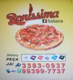 Pizzaria Italiana