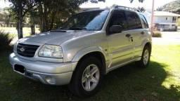 Tracker 2004 Diesel