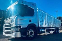 Scania P360 - 2016