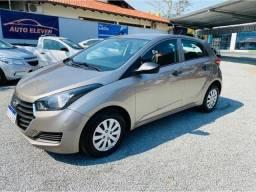 Título do anúncio: Hyundai HB20 1.0M COMFORT