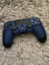 Vendo o controle de PS4 com grips