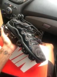 Tênis Nike vapormax plus 39/40 pra hoje!!!