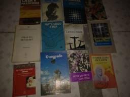 Livros católicos promoção