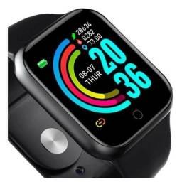 Smartwatch D 20 promoção!!!