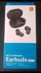 Fone Bluetooth - Novo