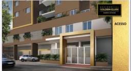 Golden Club - Apartamento de 2 e 3 Quartos com Club Privativo em Nova Iguaçu