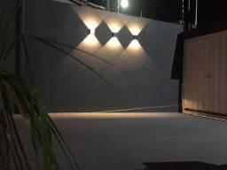 casa de 3 quartos no Dinah Borges