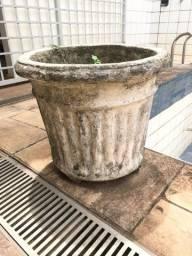 Vaso de plantas Usados