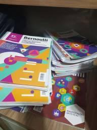 Apostilas pre vestibular Bernoulli 2020