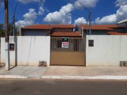 Casa Para Locação Jd. Marajoara