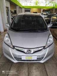 Honda Fit Lx 14/14