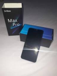 ZenFone Max Pro M2 64GB Black Saphire Octa-Core