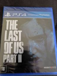 The Last Of Us Part 2 ( Novo Lacrado )