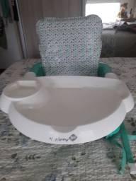 Cadeira de Alimentação Safety first