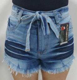 Shorts femininos atacado para lojista