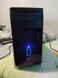 CPU 4GB DDR3 500 GB HD