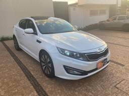 Kia Motors Optima 2.4 Branco