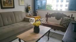 Apartamento à venda com 2 dormitórios em Tijuca, Rio de janeiro cod:GR2AP48233