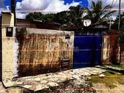 Casa à venda com 2 dormitórios em Sol nascente, Santa rita cod:600334