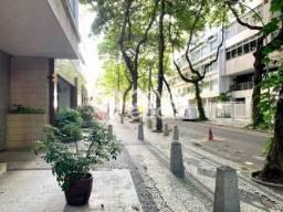 Apartamento à venda com 3 dormitórios em Leblon, Rio de janeiro cod:LB3AP51574