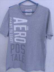 Duas camisas original tam :GG por $50