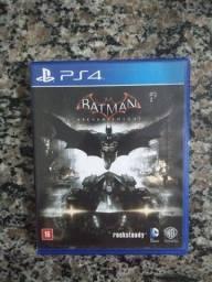 Jogo de PS4 - Batman Arkham Knight