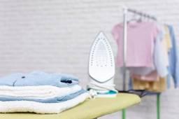 Lavamos e passamos roupas edredom lençois e calçados infantil