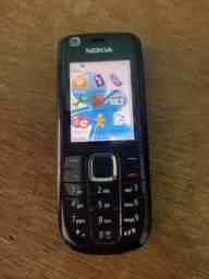 Celular Nokia Preto