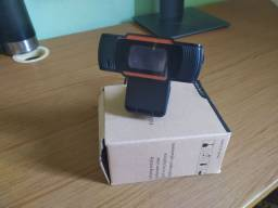 Webcam 1080p  promocao
