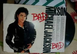 Vinil Michael Jackson perfeito estado