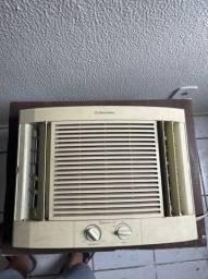 Ar condicionado Electrolux .
