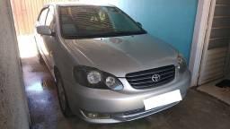 Corolla 2003 1.8 automático