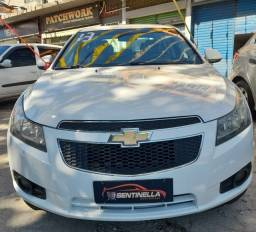 Chevrolet Cruze LT / Aprovo score/pensionista/aposentado/uber/autônomo