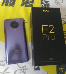 V/T Poco F2 Pro Snapdragon 865