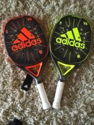 Raquete beach tennis Adidas